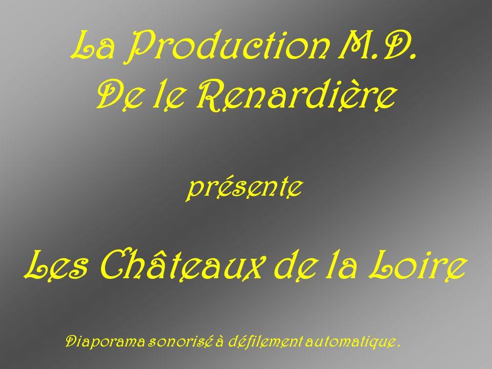 La Production M.D.