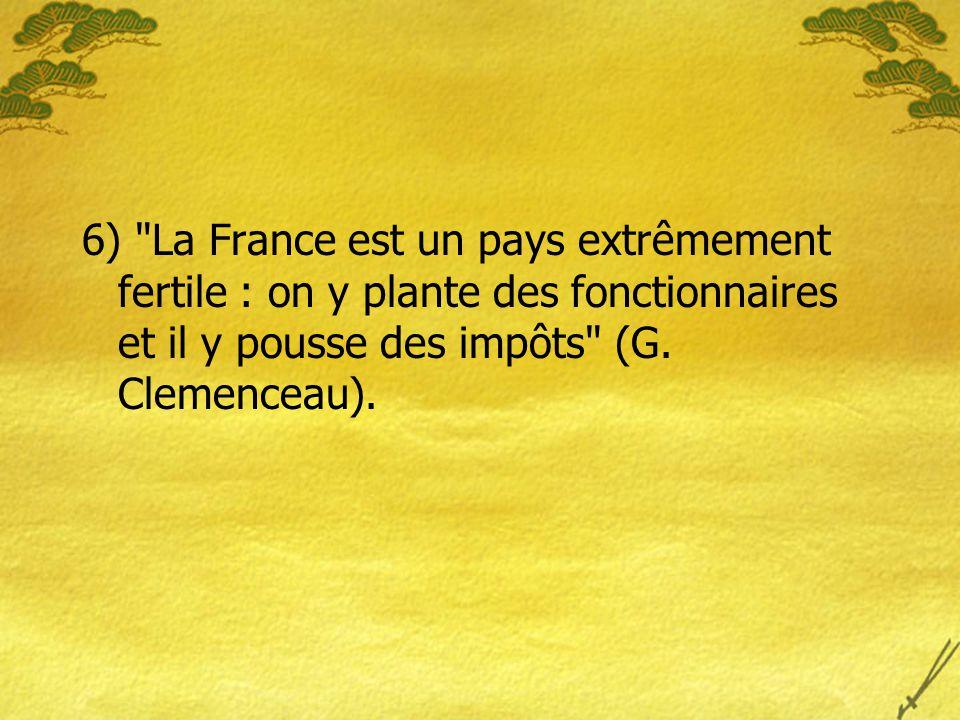 5) Vous savez pourquoi les fonctionnaires font leurs manifestations en d é filant de R é publique à la Bastille ( à Paris) ? - Parce que c'est en desc