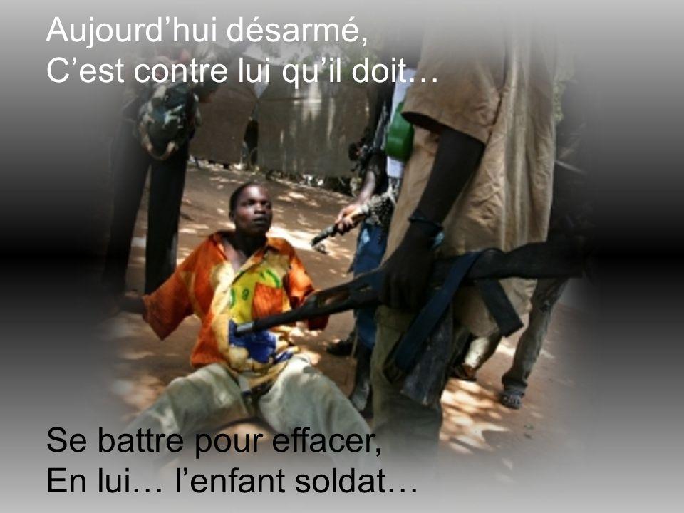 Il a été bourreau… Fidèle au dictateur….