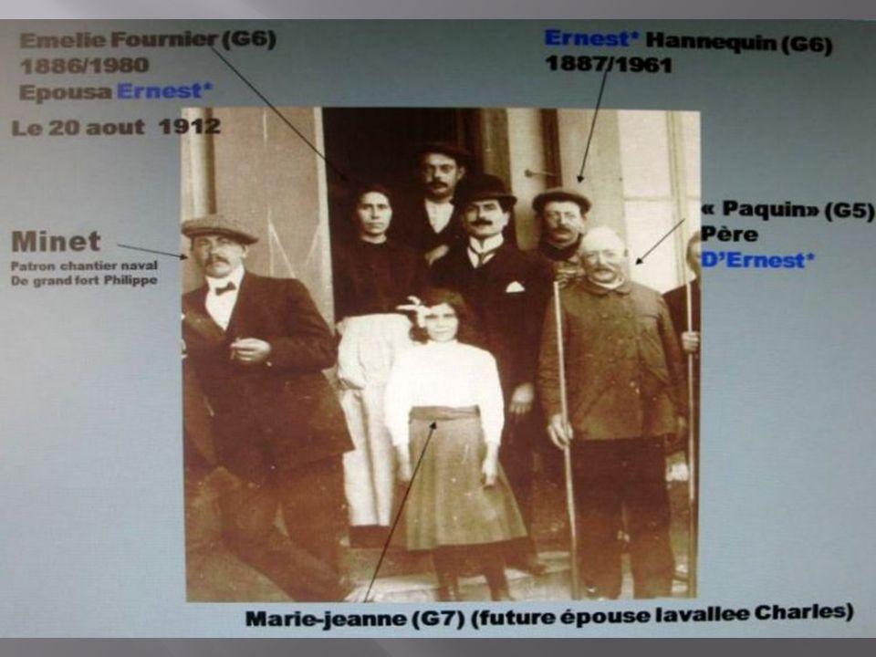 Avec Jean-Wadoux (gangnieille), Pierre Agneray, Marcel Agneray (Waldannier) et Roger Bomy.