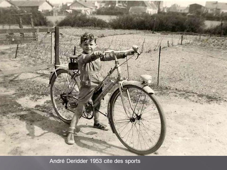 André Bocquelet. Yves Marie Creton. Raymond Creton. Michel Bocquelet. Jean Marie Creton. Denis Wattebled. Et un Bocquelet