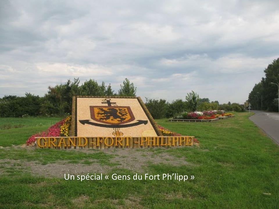 Gens du Grand Fort Photos piochées sur le net N° 1