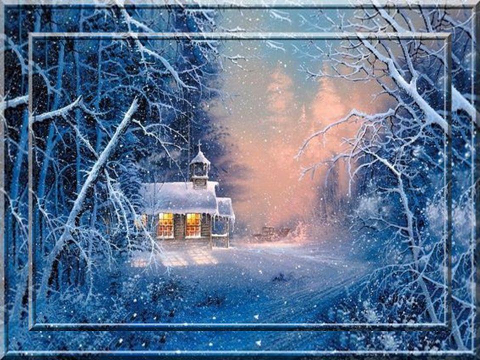 Décorations,lumières,cadeaux enchantent nos cœurs Sans oublier les personnes seules,délaissées et pauvres Ne pouvant fêter noël comme tout le monde Mais,dans leurs cœurs,brille la plus belle lumière.