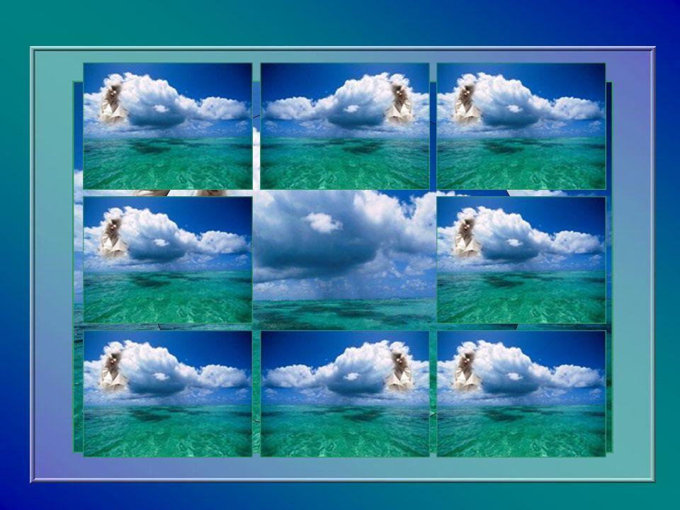 Dans votre Ciel Bleu… Tout deviendra miraculeux… Une évolution d'une grande sérénité… Vous aidera à mieux respirer… Pourquoi cette Vie cumule toutes c