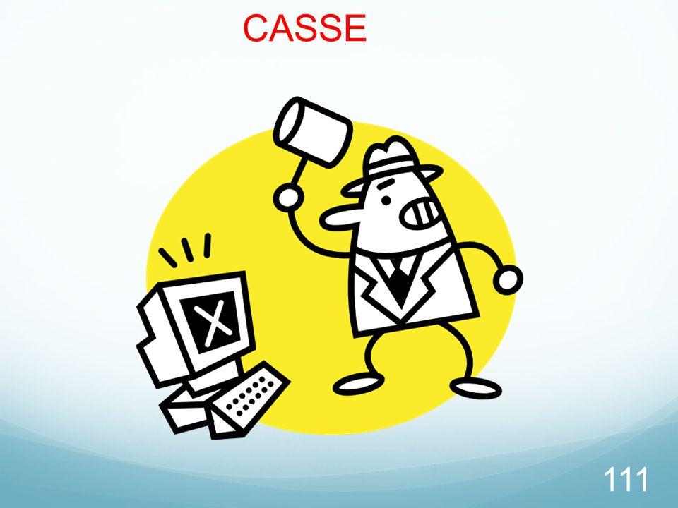 111 CASSE