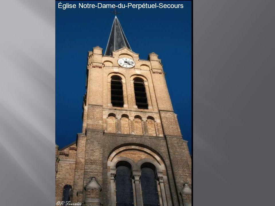 Église Notre-Dame-du-Perpétuel-Secours