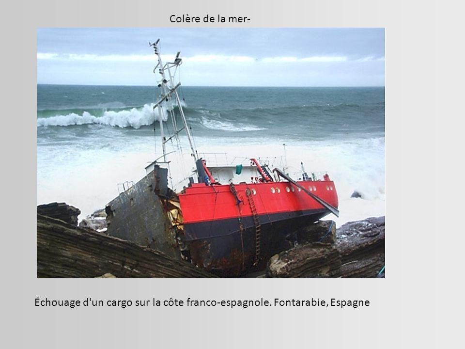 Cimetière à bateaux de Kerhervy. Lanester, Morbihan