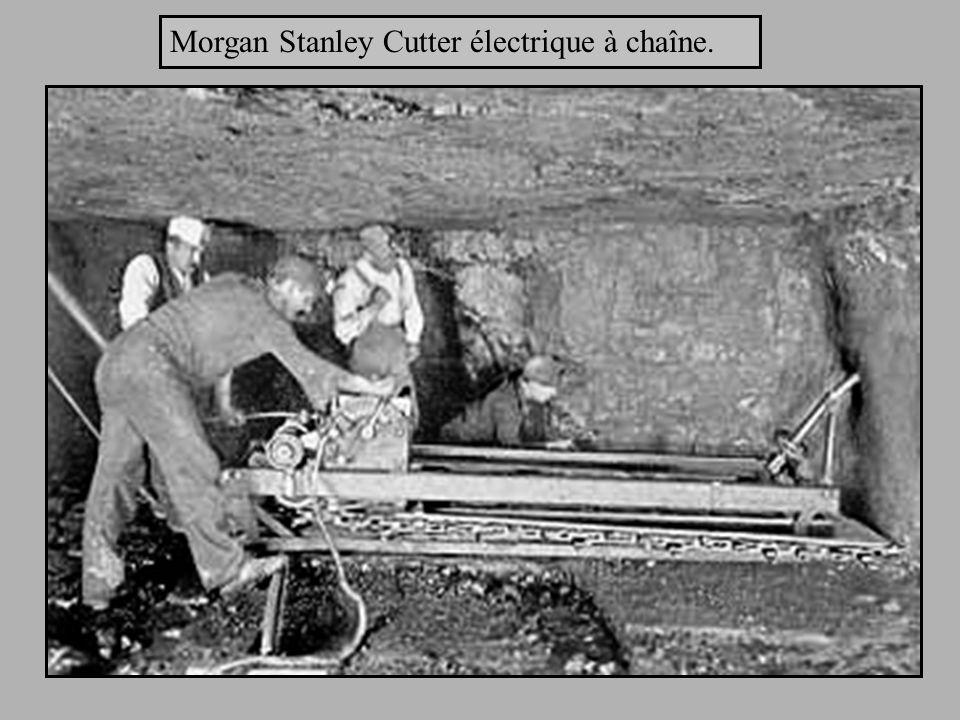 Jeffrey électrique à chaîne, USA 1902