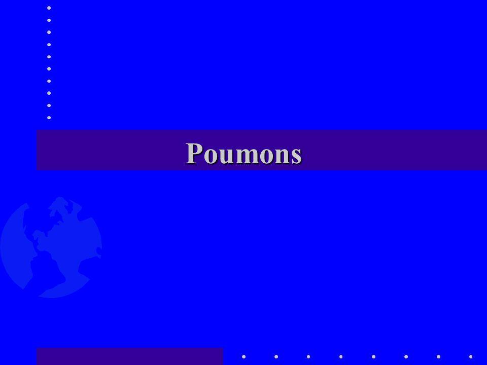 Fonction rénale (3) Troubles de l'homéostasie :Troubles de l'homéostasie : –Dyskalièmie : Hyperkalièmie : potassium > 5.0 mmol/l Hypokalièmie : potass