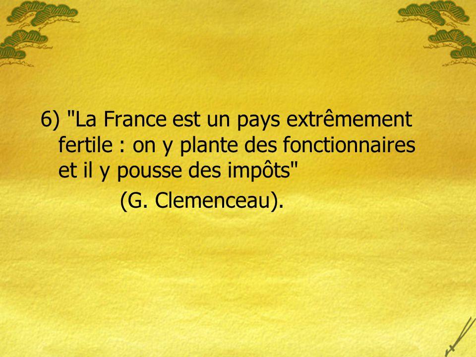 5) Vous savez pourquoi les fonctionnaires font leurs manifestations en défilant de République à la Bastille ( à Paris) ? - Parce que c'est en descente