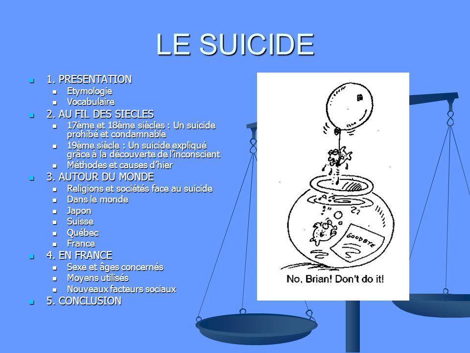 Le suicide : Est-ce un tabou .Est-ce un tabou . Est-ce un acte de lâcheté ou de courage.