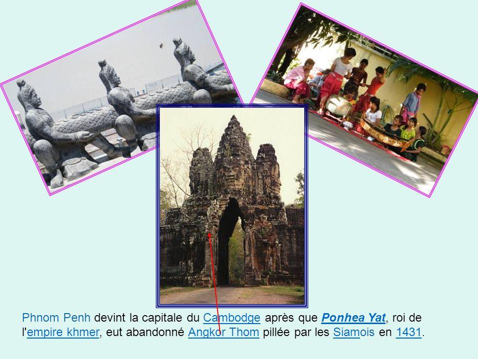 X ème siècle Le Prasat Kravan ou temple de la Cardamome