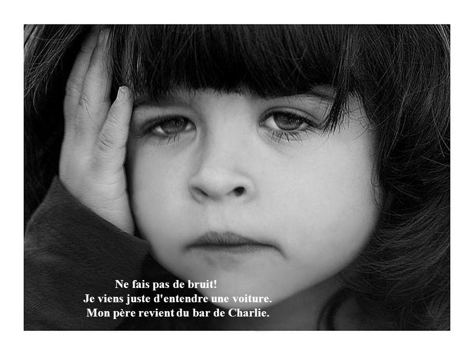 Mon nom est Lidia J ai 3 ans, ce soir mon père m a tuée.