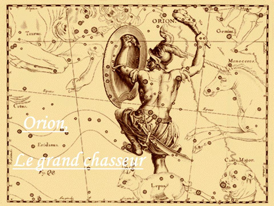 44 FIN Voilà qui termine cette présentation d'une des constellations les plus connues d'hiver.