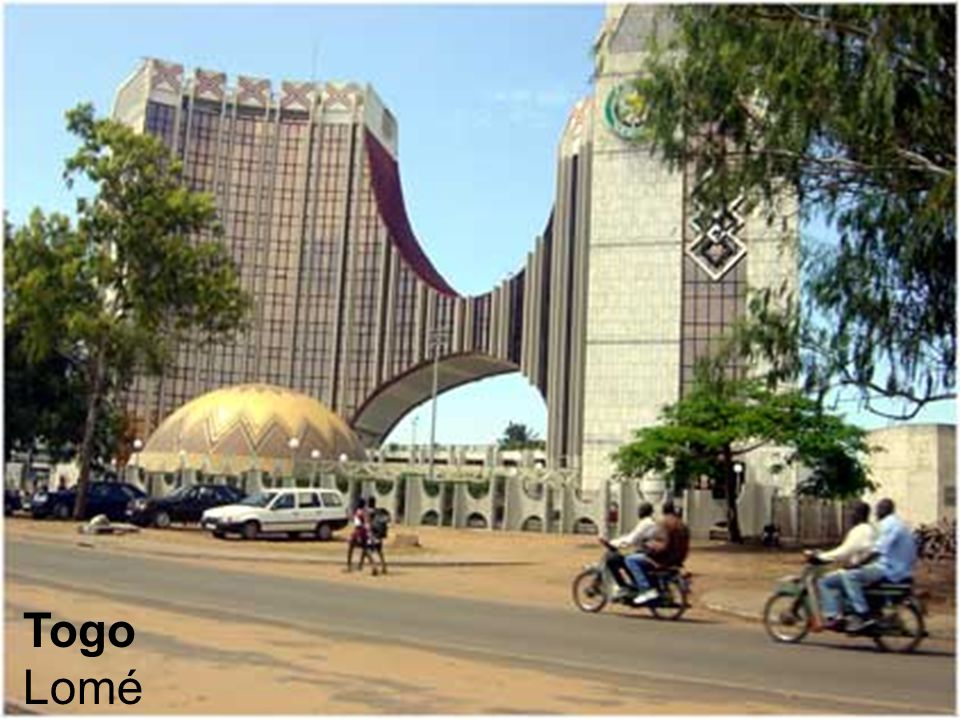 Togo Lomé