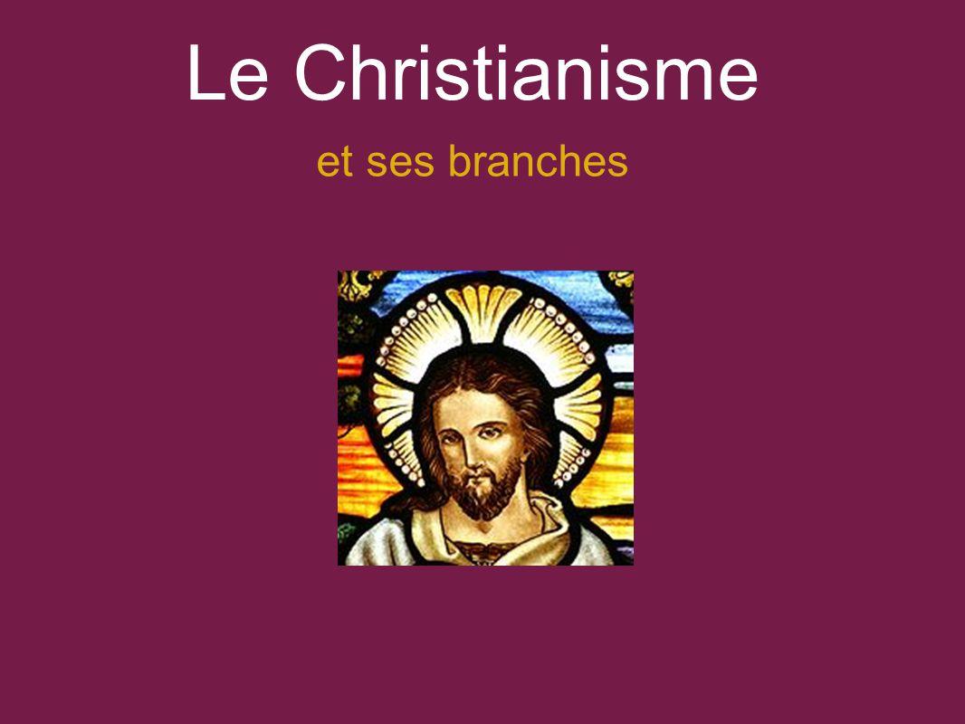 Le Grand Schisme de 1054 L Église Orthodoxe Patriarcate en Constantinople L Europe de l est L Asie du nord L Église Catholique Patricarcate en Rome L Europe de l ouest