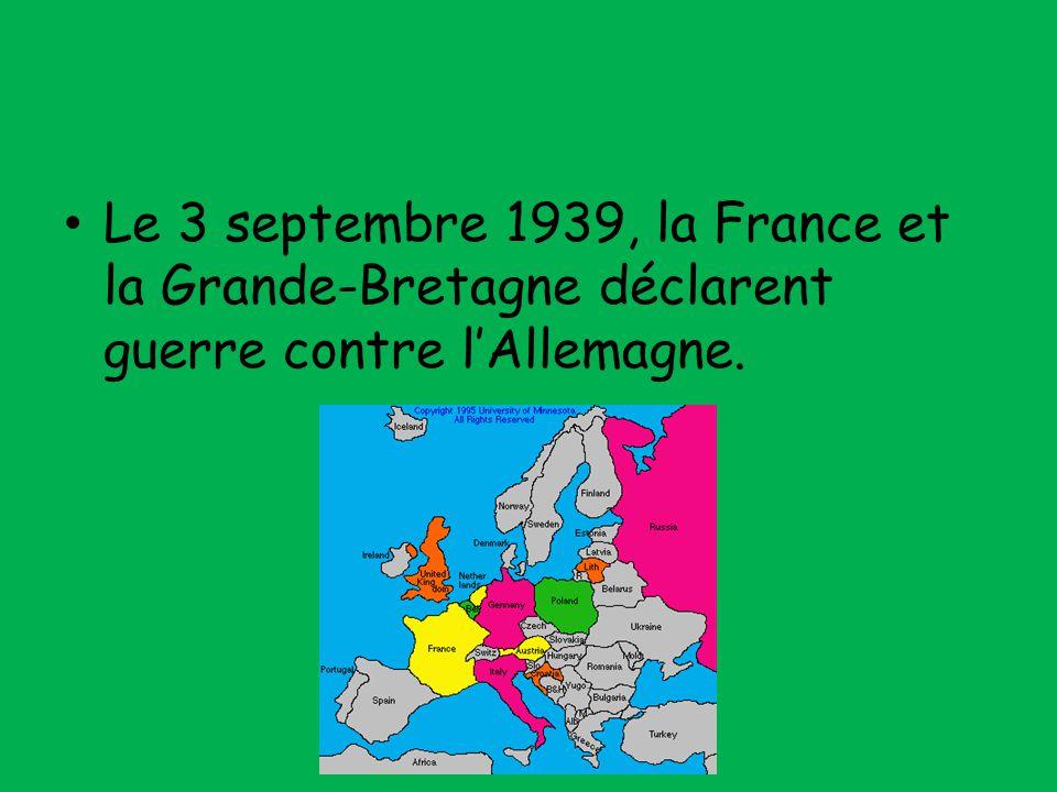 Les Alliés et la première division Canadienne ont envahi la Sicile.