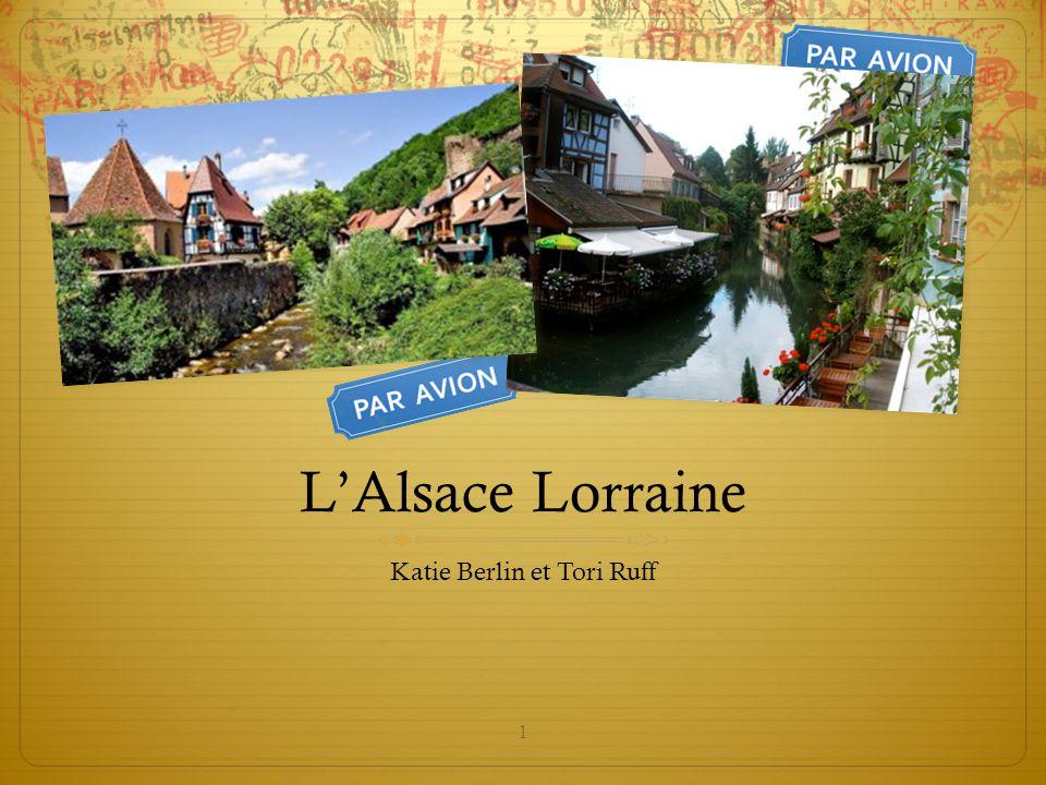 1 L'Alsace Lorraine Katie Berlin et Tori Ruff