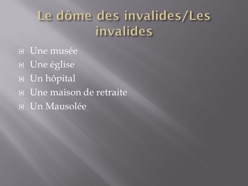  Napoleon  Lodewijk XIV  Les officiers de Napoleon