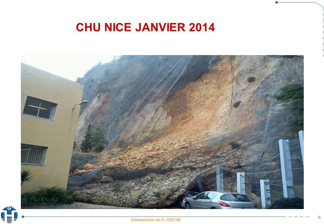 6 CHU NICE JANVIER 2014