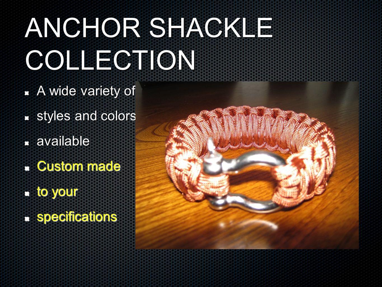 Couleurs disponibles Nous nous engageons à réaliser votre bijou dans les meilleurs délais.