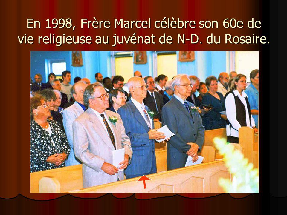 100e anniversaire de fondation de la province de Montréal, en 1995