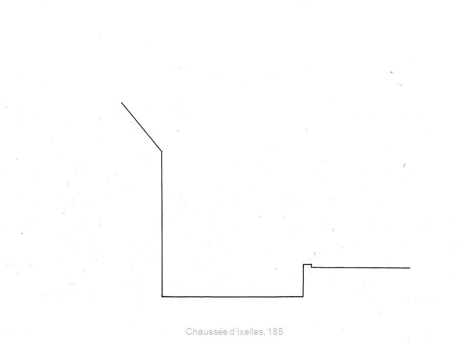 Chaussée d'Ixelles, 185