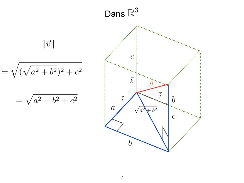 18 P = (x, y) Lieux Géométriques r C = (a,b)
