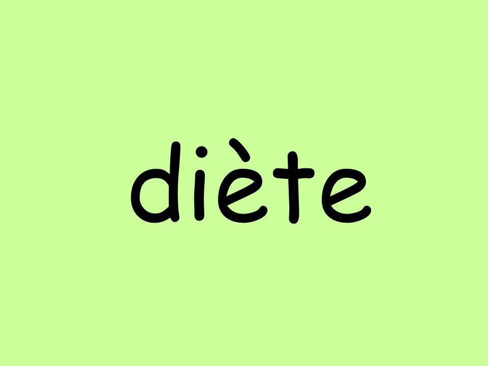 diète