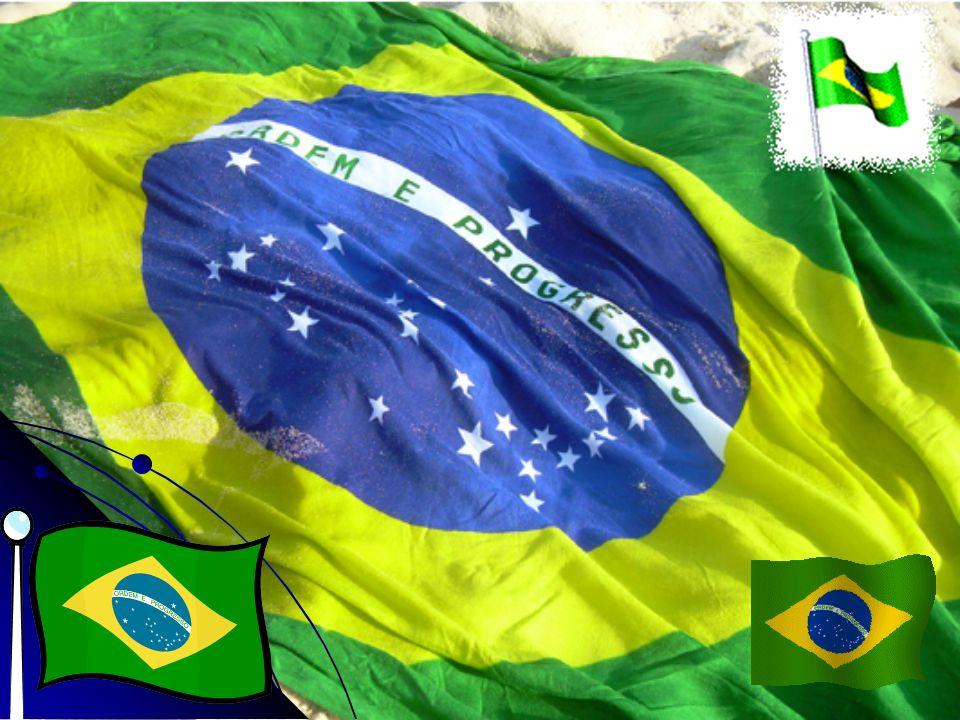 Le Brésil Il se situe près de l' Océan Atlantique Il se situe près de l' Océan Atlantique