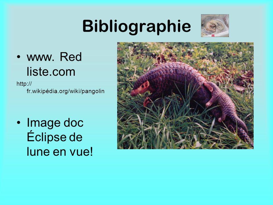 Bibliographie www.