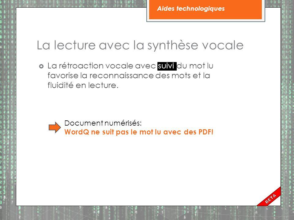 La reconnaissance vocale  Définition: la reconnaissance vocale ou dictée vocale est une technologie qui permet d analyser un mot ou une phrase captée au moyen d un microphone pour la transcrire sous la forme d un texte exploitable numériquement.