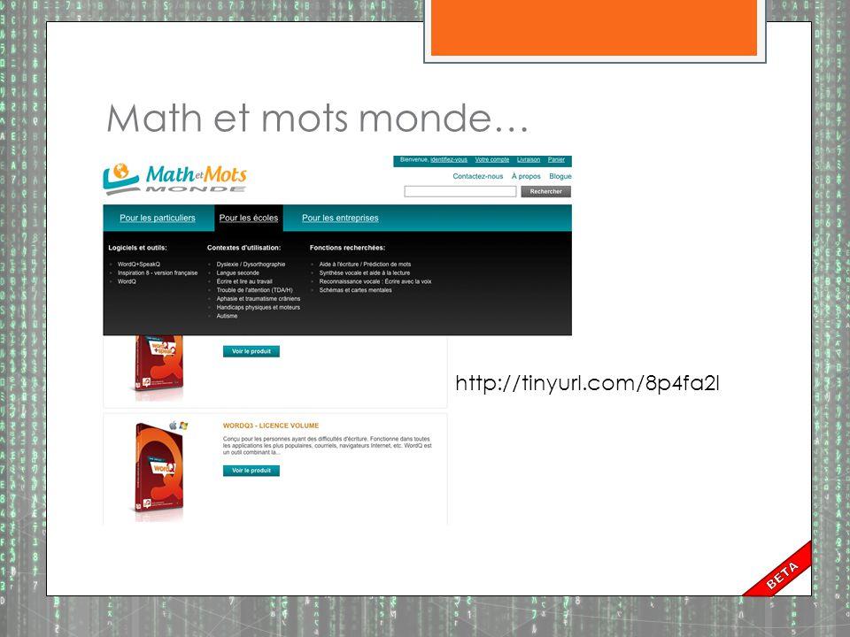 Blogue: Cs des Samarres http://tinyurl.com/8my5our