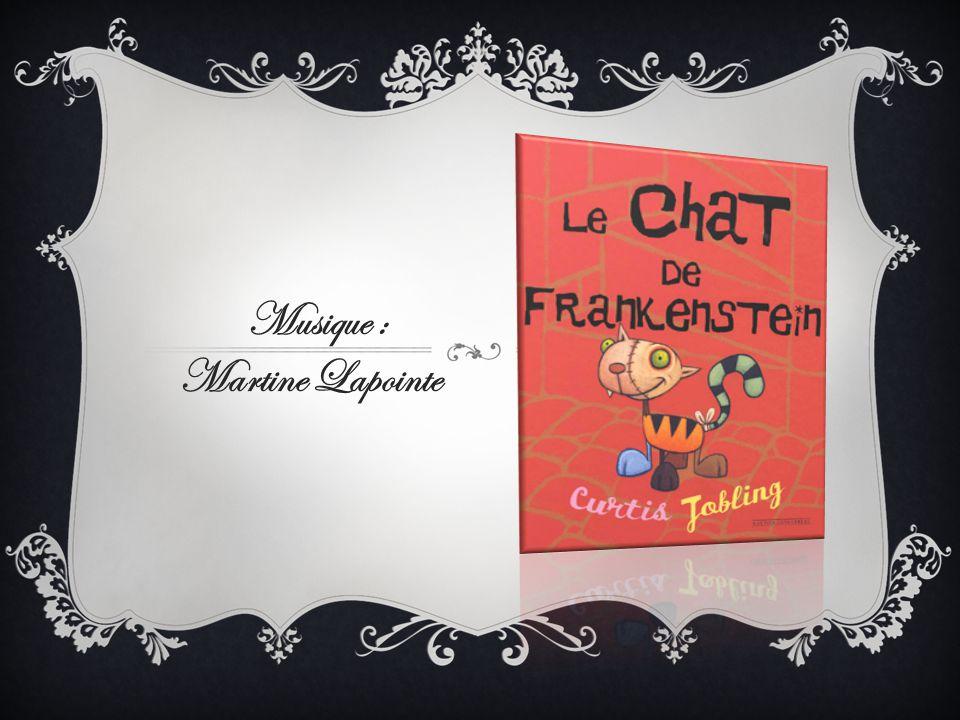 Musique : Martine Lapointe