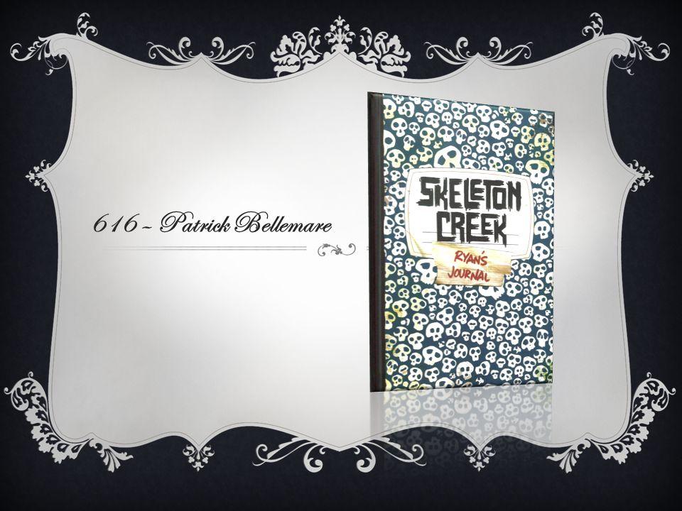 616 – Patrick Bellemare