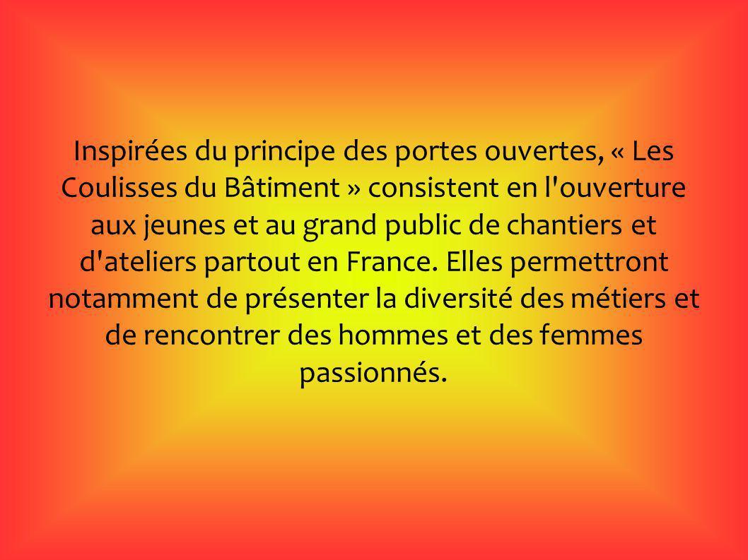 La FFB (Fédération Française du Bâtiment) propose la visite du Centre de Réadaptation Professionnelle et de Rééducation Fonctionnelle du Belloy situé à Saint Omer en Chaussée.