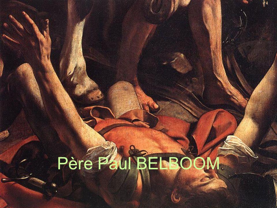 Père Paul BELBOOM