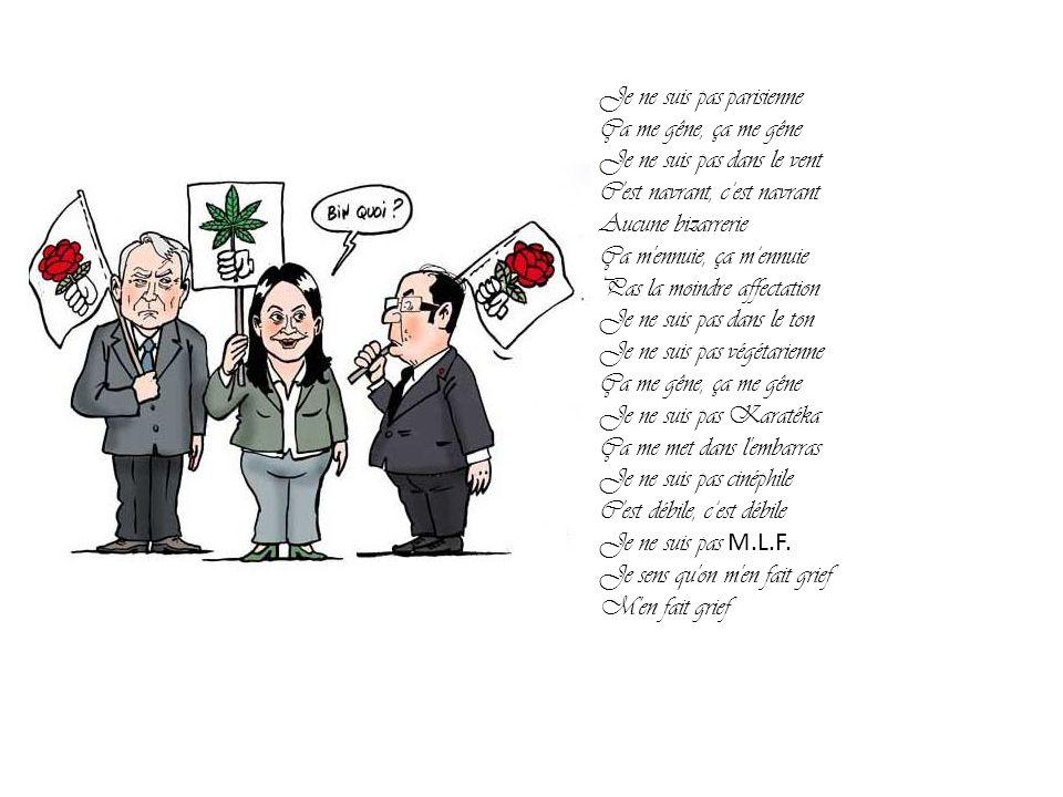 Essayez également d imaginer que le mari de Cécile Duflot prononce cette phrase, invité des Grandes Gueules , sur RMC.