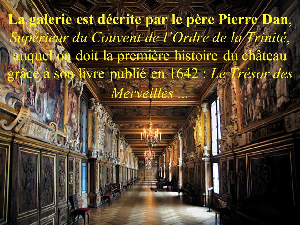 François 1er est entré dans l'histoire comme l'homme de le RenaissanceRenaissance. On le voit comme un mécène généreux, grand bâtisseur, passionné par