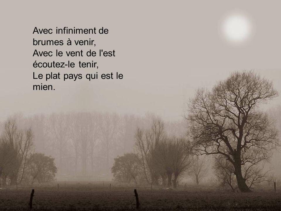 Paroles et musique – Jacques Brel, 1962 Création Florian Bernard Tous droits réservés – 2006 jfxb@videotron.ca