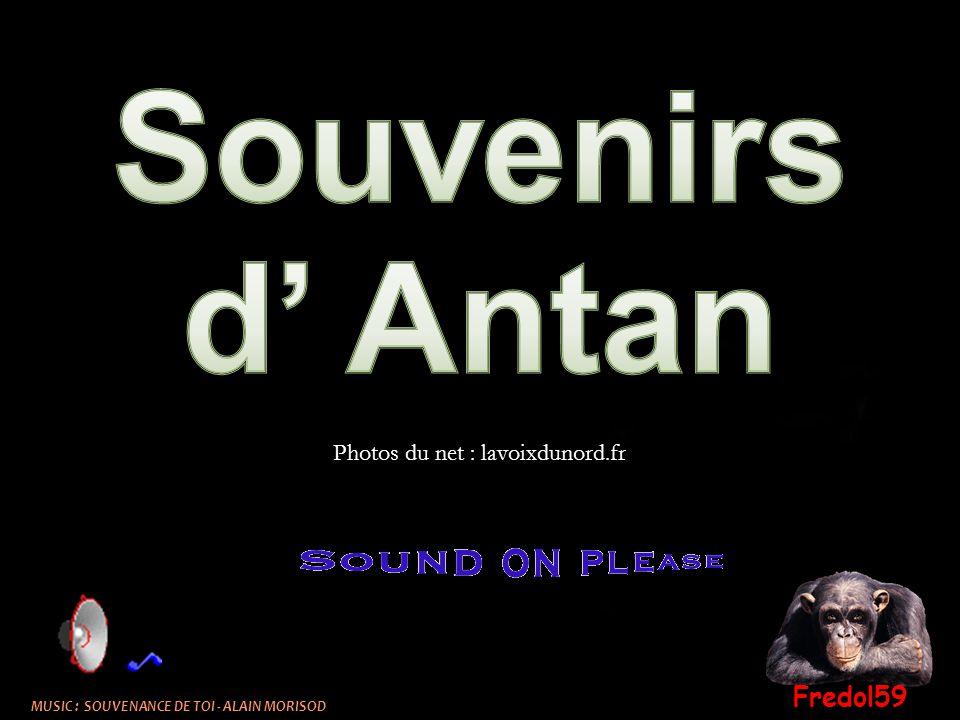 MUSIC : SOUVENANCE DE TOI - ALAIN MORISOD MUSIC : SOUVENANCE DE TOI - ALAIN MORISOD Fredol59 Click pour passer à la suivante  Photos du net : lavoixdunord.fr