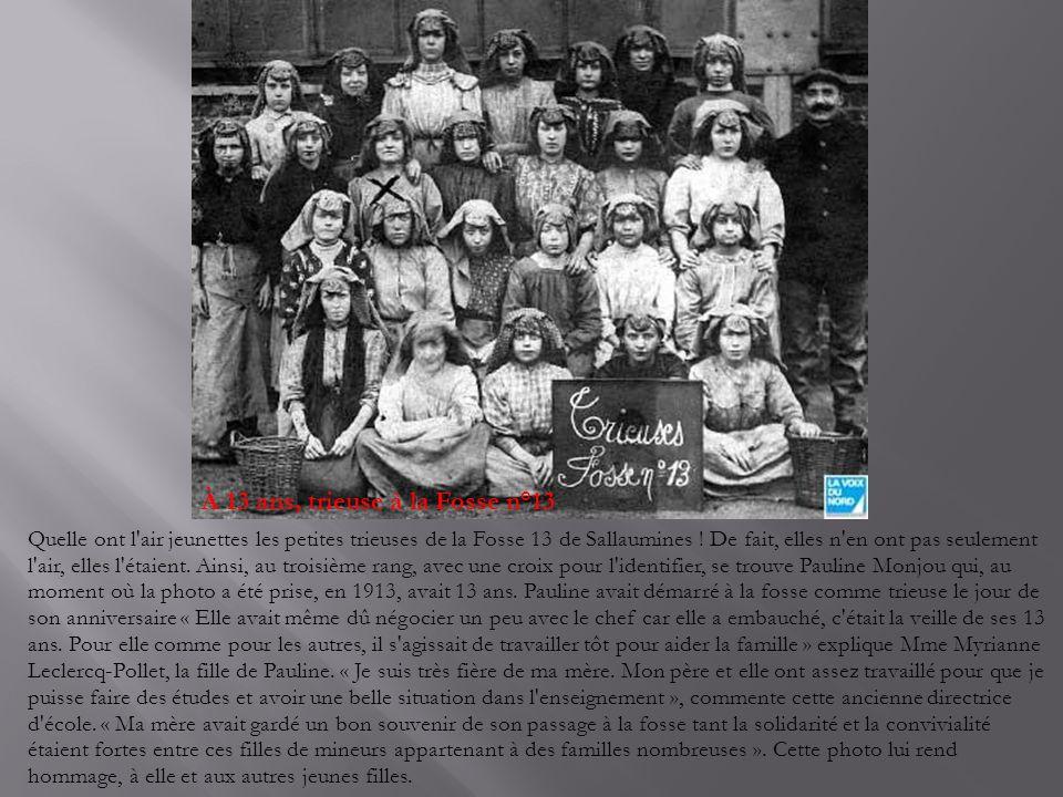 Marie «Train de Paris» Voici un souvenir qui a marqué Mauricette Vansevenant, expéditrice de la photo.