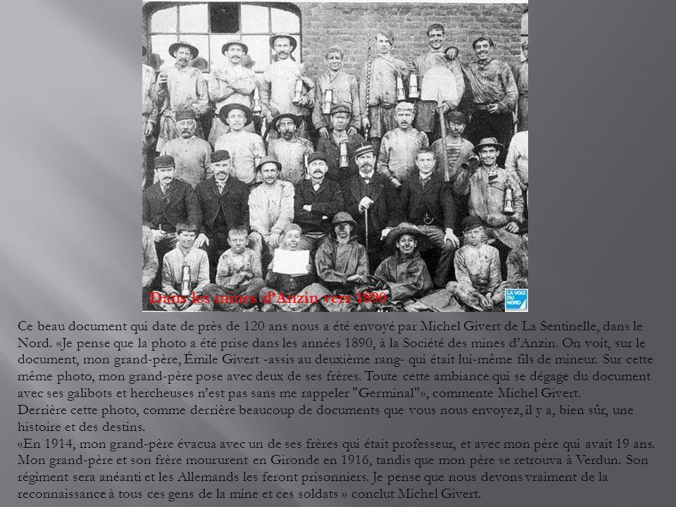 Le Portel juste après 1900 Nous sommes au tout début du XXe siècle.