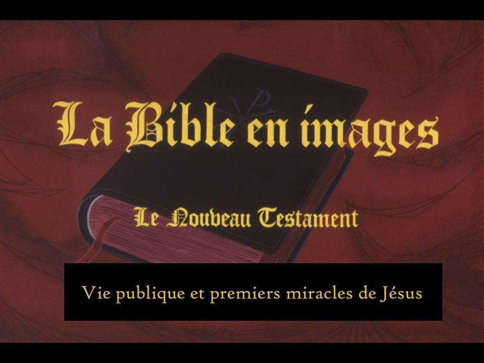 Jésus et la samaritaine (Jean 4, 1-27) Jésus et la samaritaine (Jean 4, 1-27) « Je sais qu il vient, le Messie, celui qu on appelle Christ.