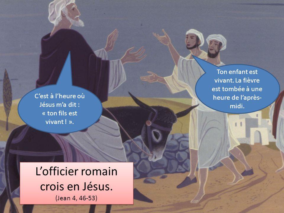 Jésus chasse un démon à Capharnaüm (Luc 4, 31-37) Jésus chasse un démon à Capharnaüm (Luc 4, 31-37) Satan, sors de cet homme.