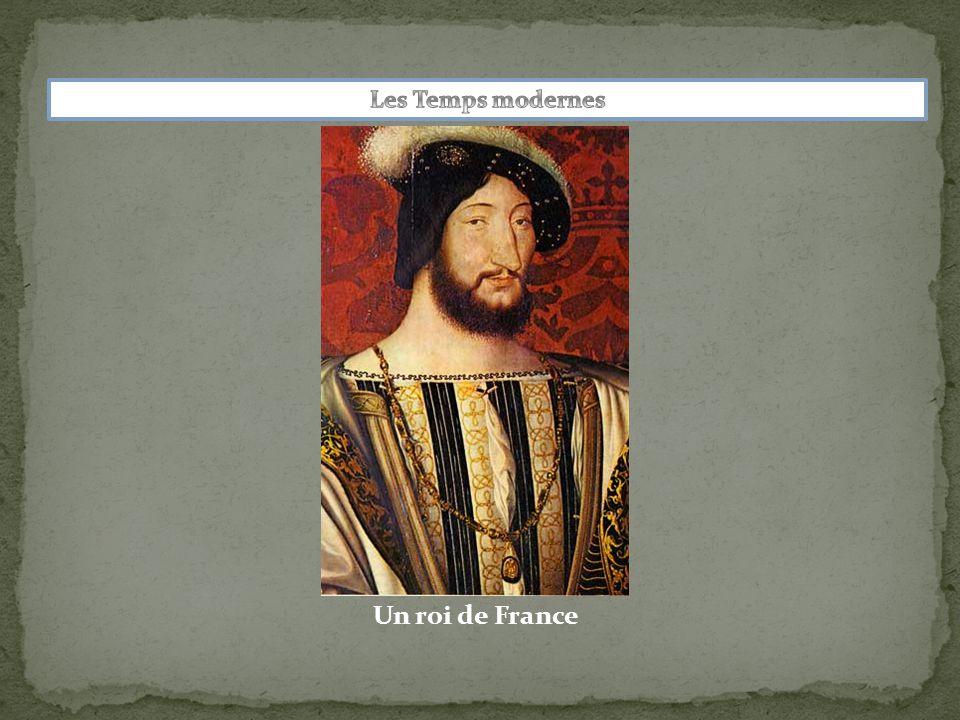 Un roi de France