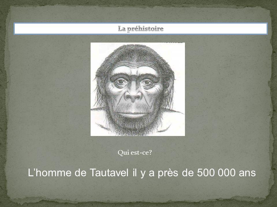 Une durée d'environ 1 000 ans ;