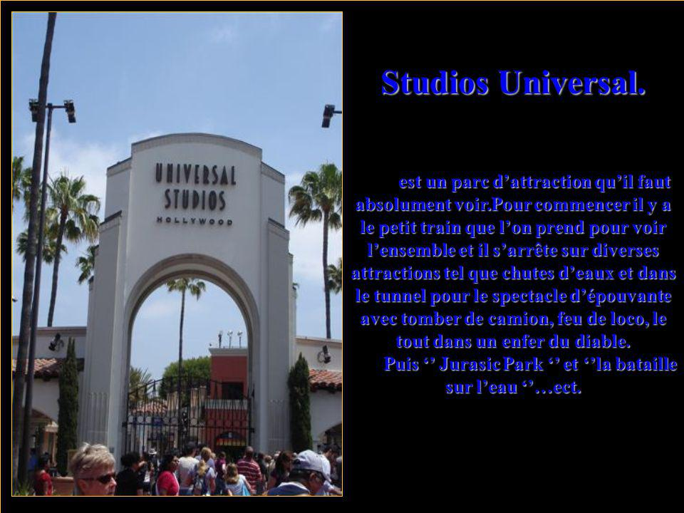 Studios Universal.