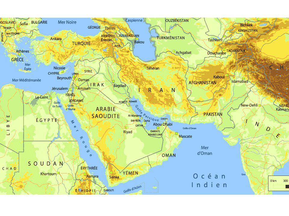Quatrième partie Naissance d'une résistance palestinienne L'Organisation de libération de la Palestine ou OLP est créée en mai 1964.