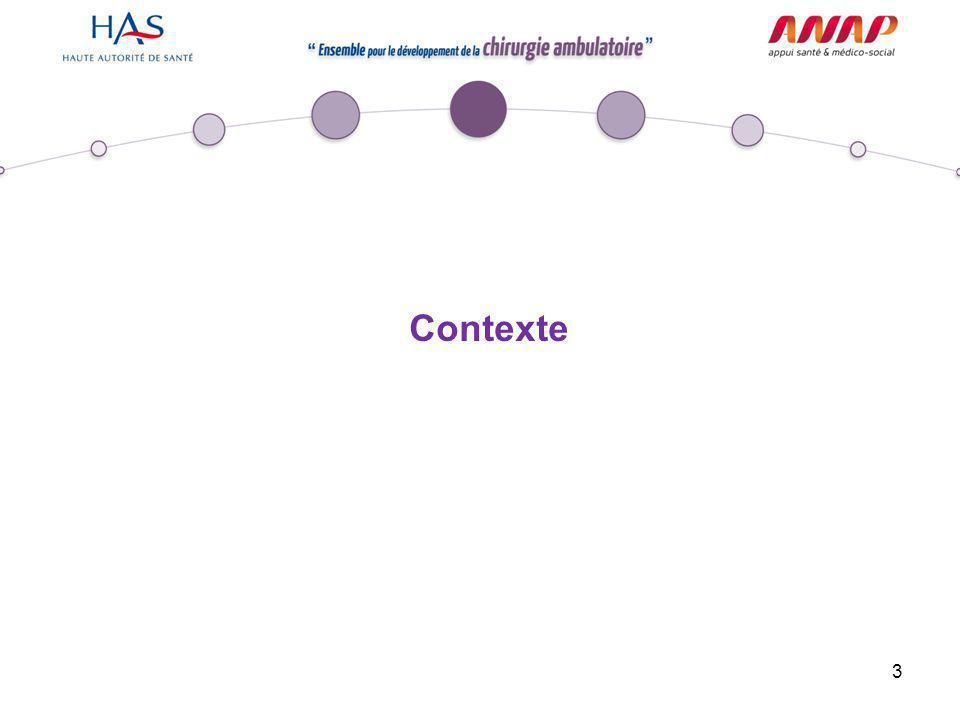 24 Recommandation B : maîtriser le processus par la gestion des flux « La CA est une organisation nécessitant de gérer et de synchroniser des flux multiples (patients, PS, brancardiers, logistiques…).